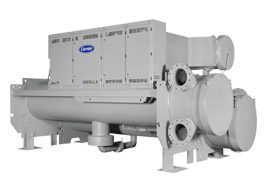 EarthWise Centrifuga Chillers