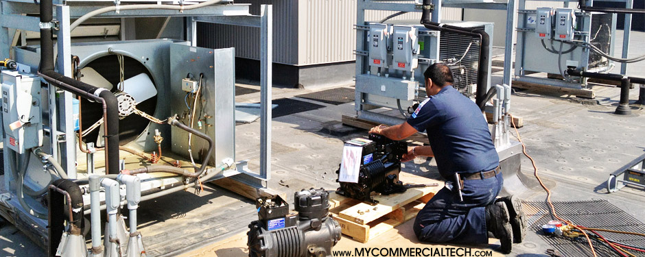commercial hvac contractors in virginia