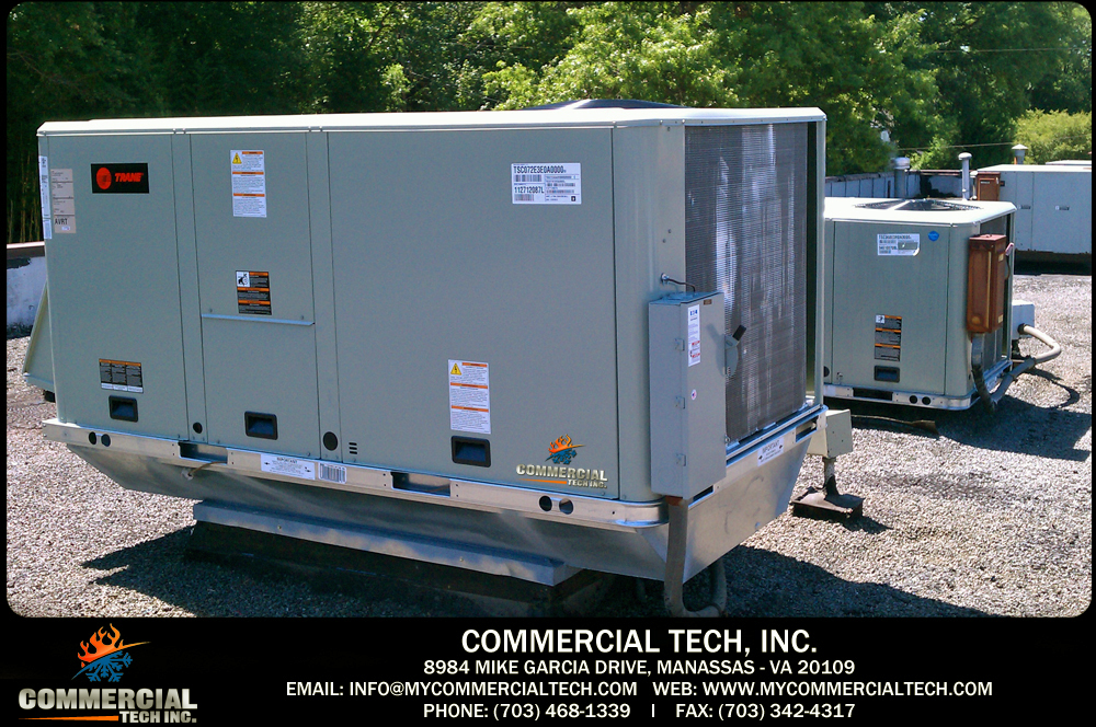 Hvac Repair Services Trane Commercial Autos Post